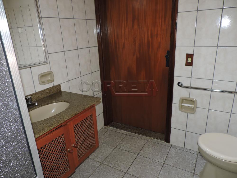 Alugar Casa / Residencial em Araçatuba R$ 1.600,00 - Foto 6