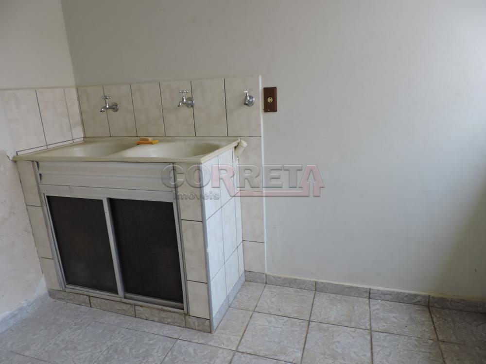 Alugar Casa / Residencial em Araçatuba R$ 1.600,00 - Foto 13