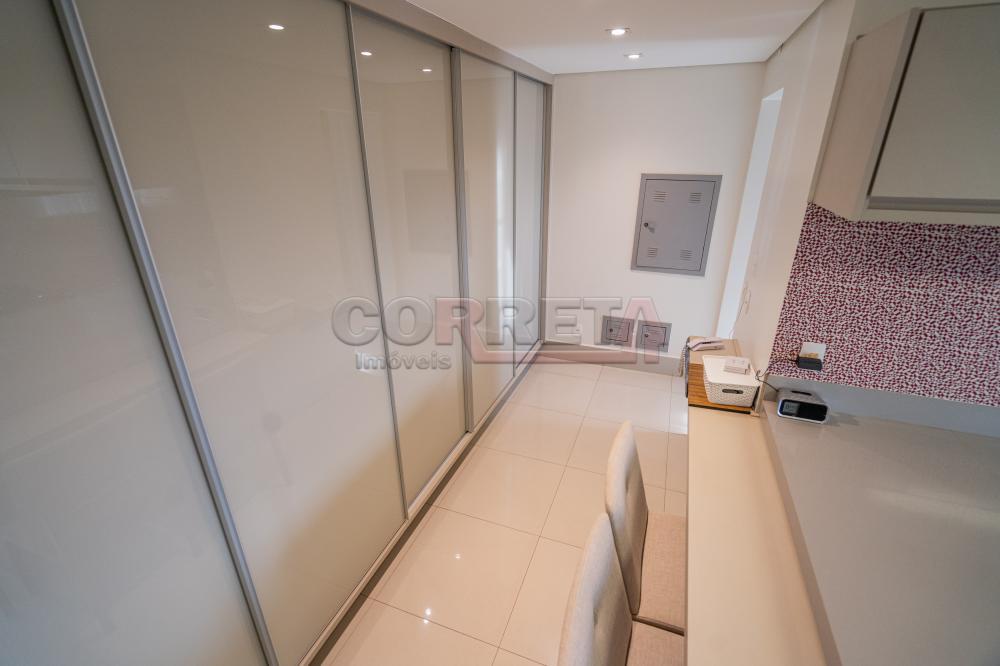 Aracatuba Apartamento Venda R$1.300.000,00 Condominio R$950,00 3 Dormitorios 3 Suites Area construida 240.77m2