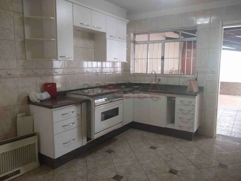 Aracatuba casa Venda R$240.000,00 3 Dormitorios 1 Suite Area do terreno 253.00m2 Area construida 176.97m2