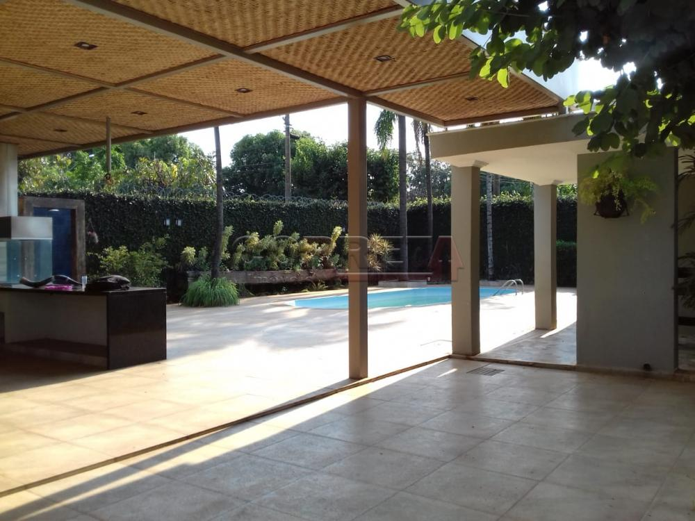 Aracatuba casa Venda R$1.500.000,00 4 Dormitorios 3 Suites Area do terreno 1200.00m2 Area construida 620.00m2