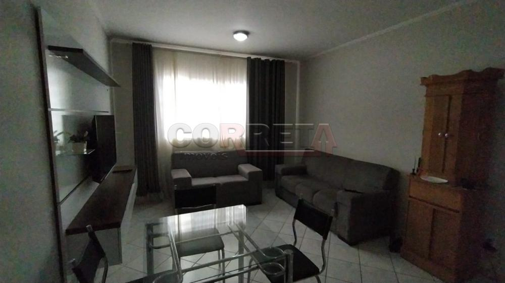 Aracatuba Apartamento Venda R$185.000,00 3 Dormitorios 1 Suite Area construida 77.71m2