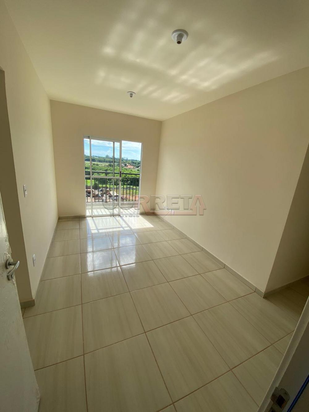 Comprar Apartamento / Padrão em Araçatuba apenas R$ 138.000,00 - Foto 1