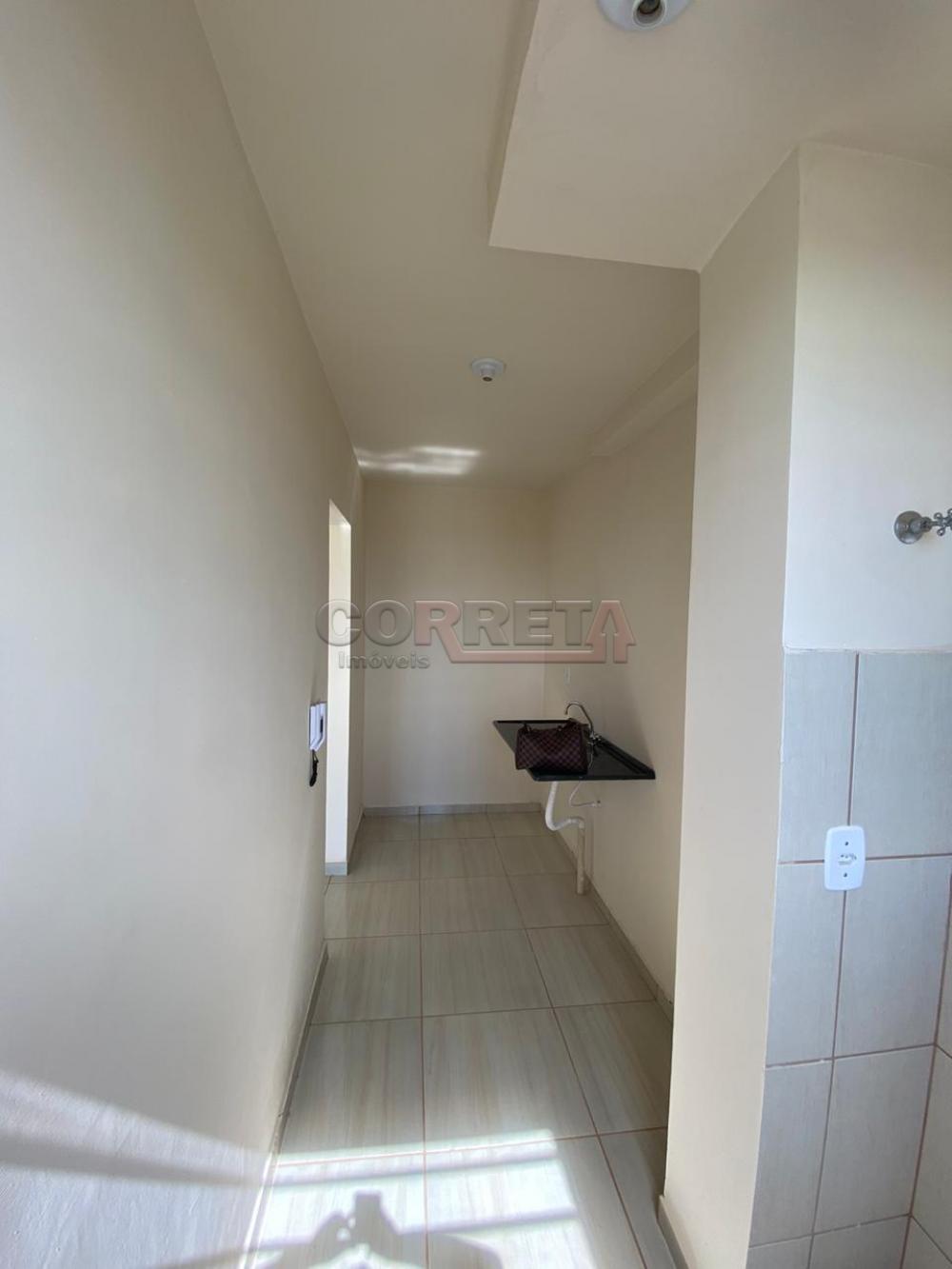 Comprar Apartamento / Padrão em Araçatuba apenas R$ 138.000,00 - Foto 5
