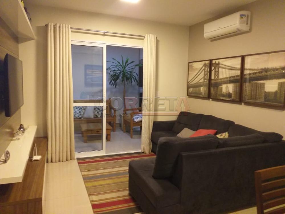 Aracatuba Apartamento Venda R$510.000,00 Condominio R$350,00 3 Dormitorios 1 Suite Area construida 94.91m2