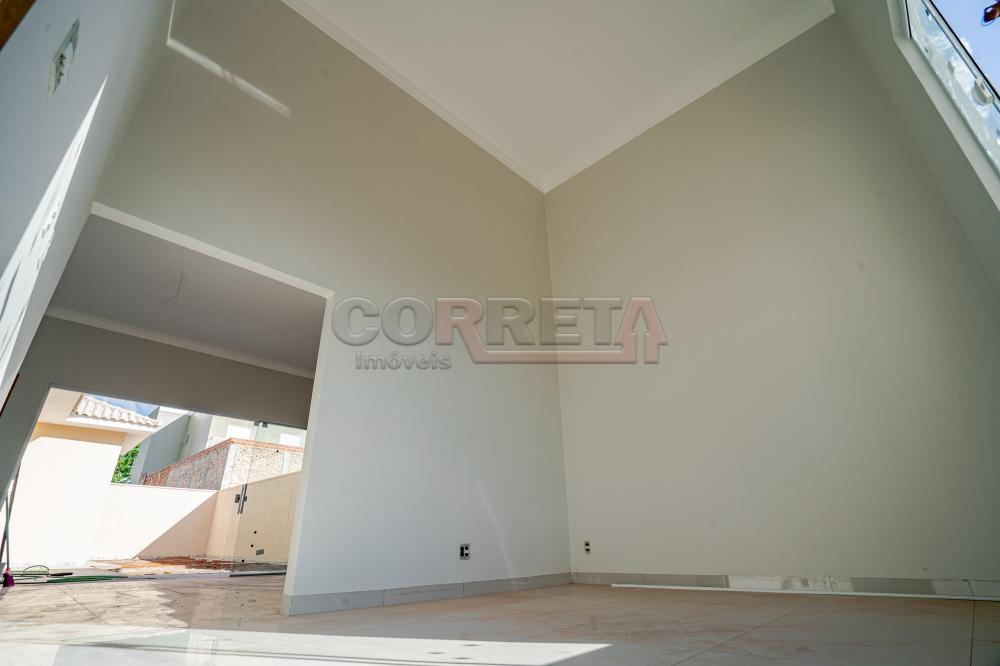 Aracatuba Casa Venda R$450.000,00 Condominio R$270,00 3 Dormitorios 1 Suite Area do terreno 300.00m2 Area construida 152.39m2