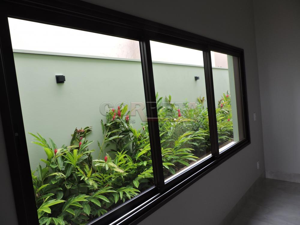 Alugar Casa / Condomínio em Araçatuba apenas R$ 4.200,00 - Foto 2