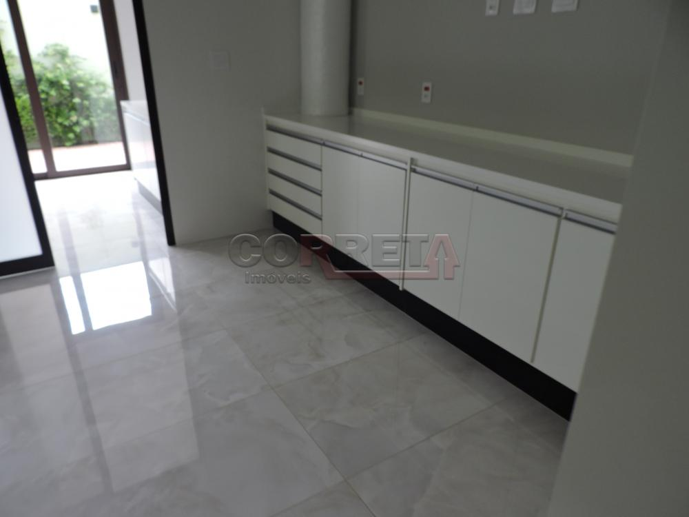 Alugar Casa / Condomínio em Araçatuba apenas R$ 4.200,00 - Foto 8