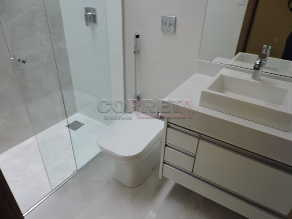 Alugar Casa / Condomínio em Araçatuba apenas R$ 4.200,00 - Foto 27