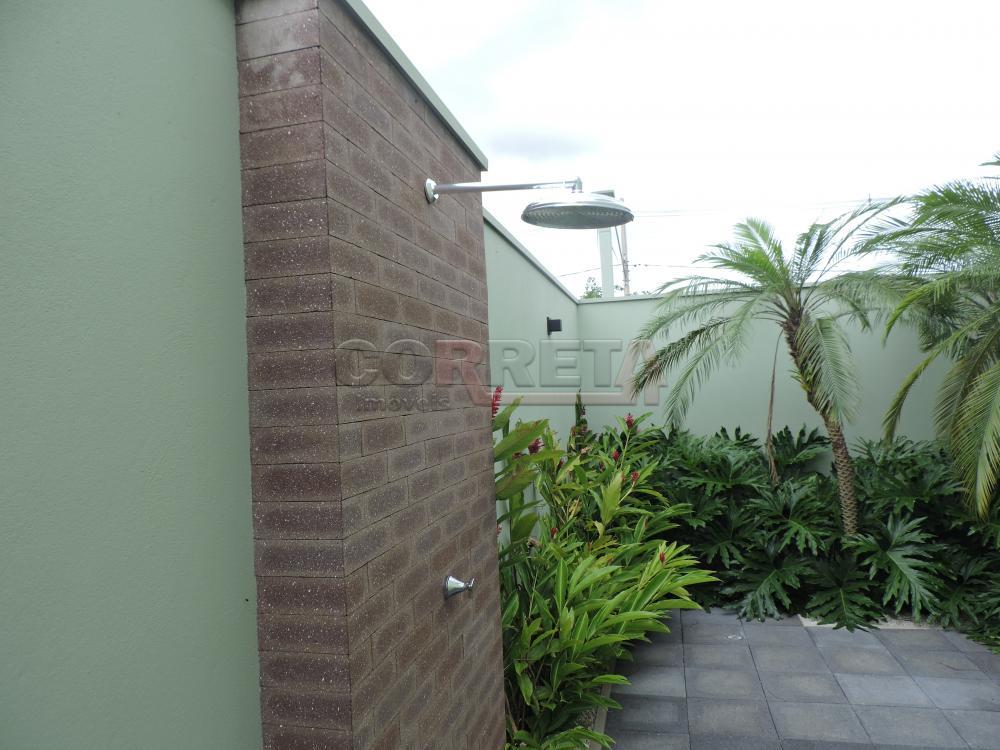 Alugar Casa / Condomínio em Araçatuba apenas R$ 4.200,00 - Foto 30