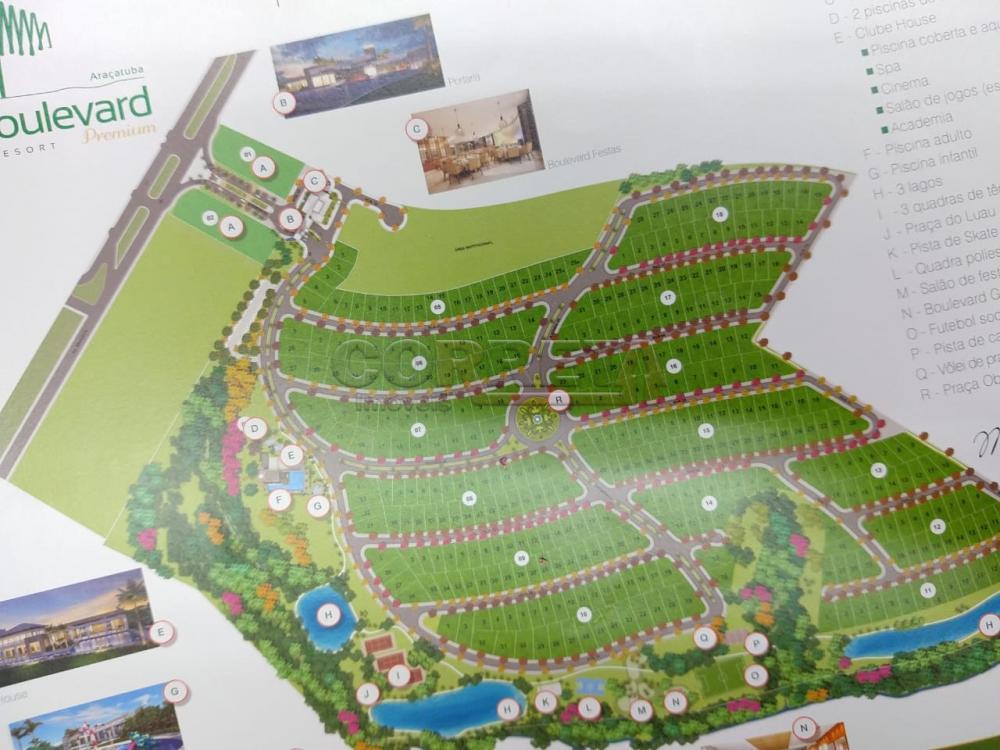 Comprar Terreno / Condomínio em Araçatuba apenas R$ 320.000,00 - Foto 2