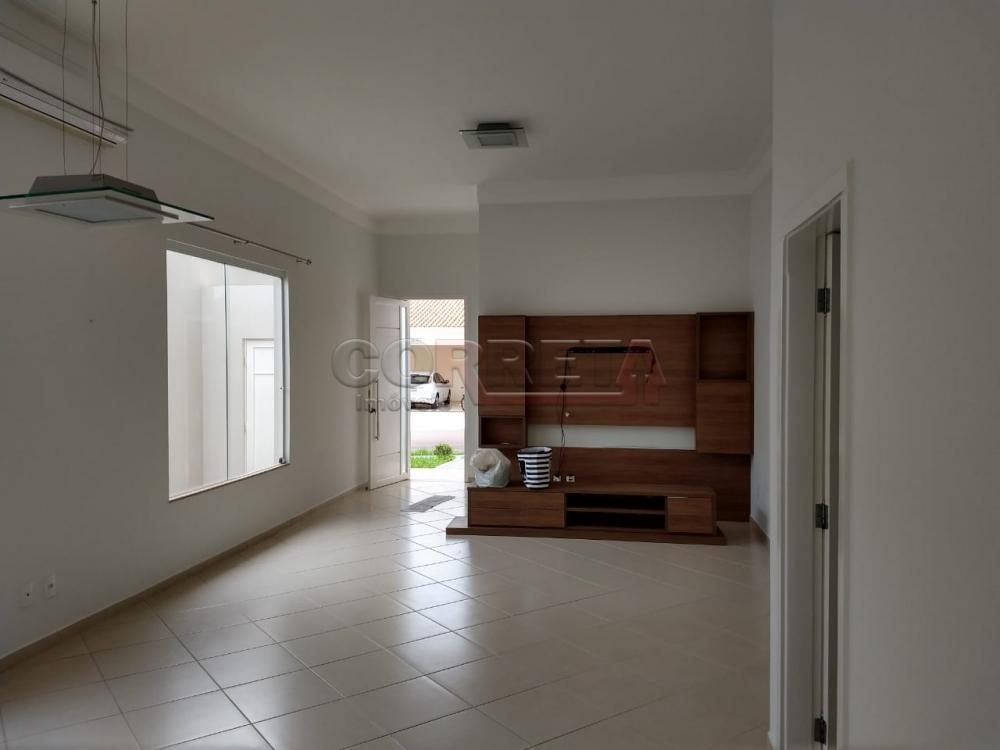 Aracatuba Casa Venda R$750.000,00 Condominio R$386,04 3 Dormitorios 1 Suite Area do terreno 300.00m2 Area construida 195.09m2