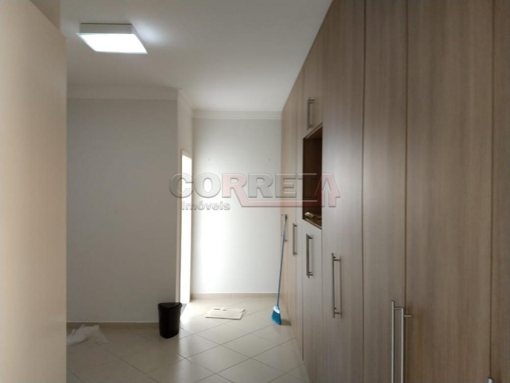 Alugar Casa / Condomínio em Araçatuba apenas R$ 2.900,00 - Foto 4
