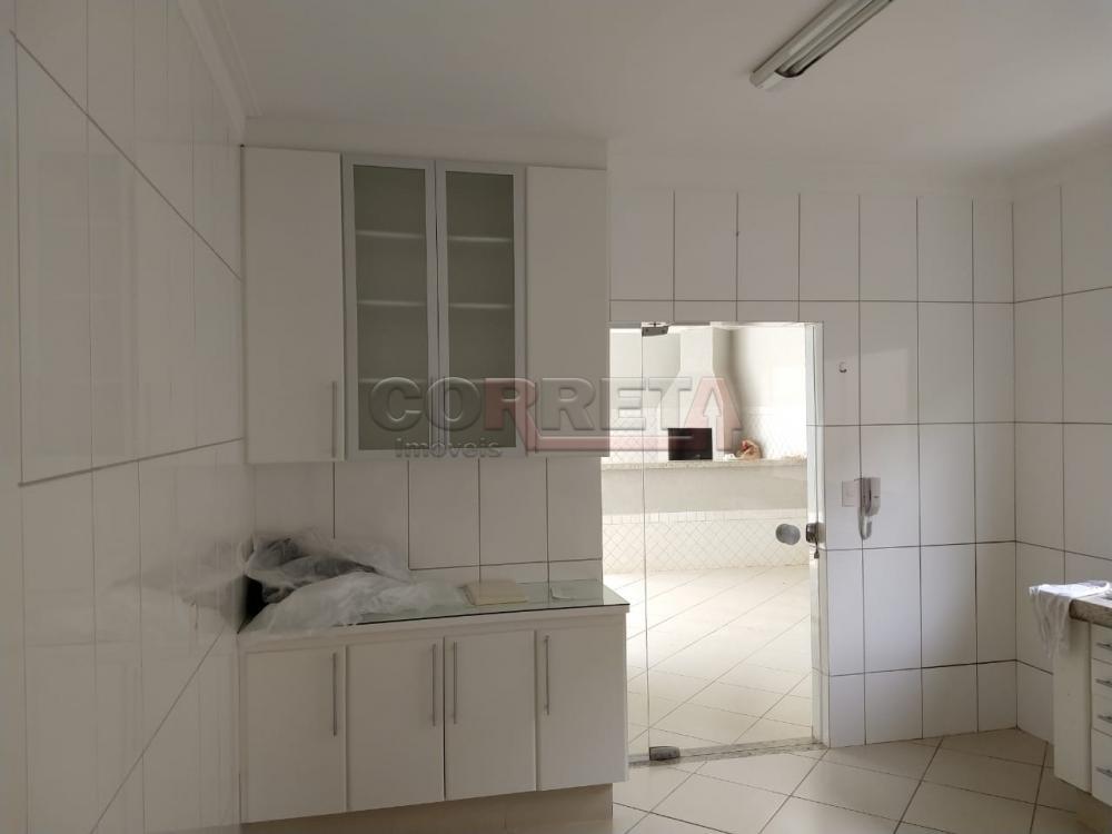 Alugar Casa / Condomínio em Araçatuba apenas R$ 2.900,00 - Foto 8