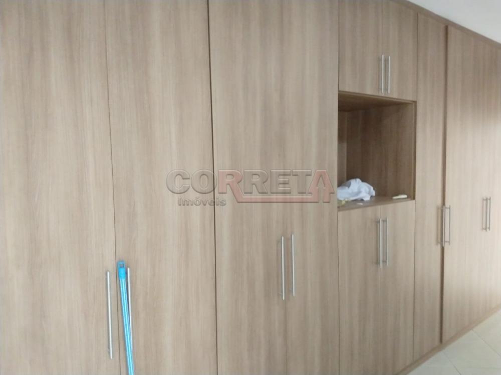 Alugar Casa / Condomínio em Araçatuba apenas R$ 2.900,00 - Foto 9