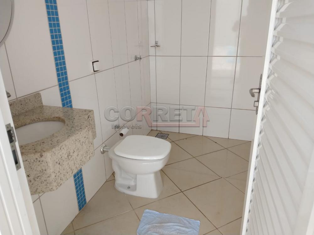 Alugar Casa / Condomínio em Araçatuba apenas R$ 2.900,00 - Foto 14