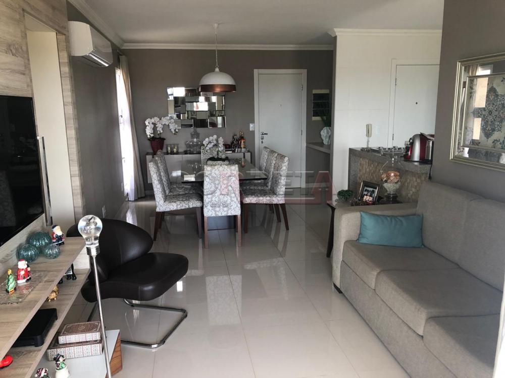 Aracatuba Apartamento Venda R$570.000,00 Condominio R$600,00 3 Dormitorios 1 Suite Area construida 103.00m2