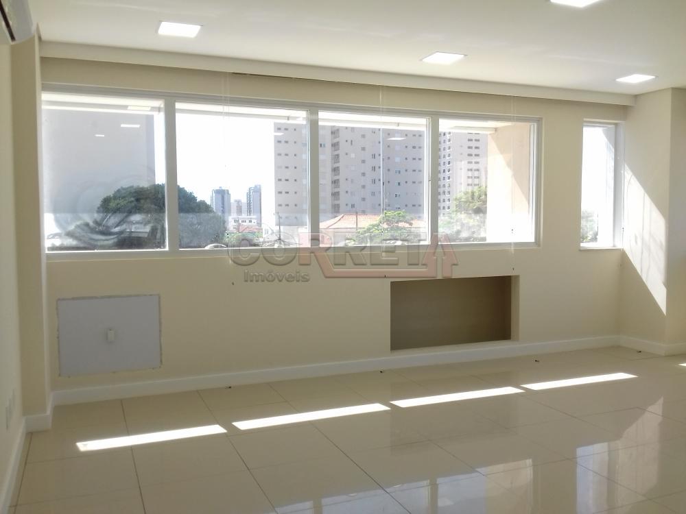 Alugar Comercial / Sala em Condomínio em Araçatuba apenas R$ 1.700,00 - Foto 3