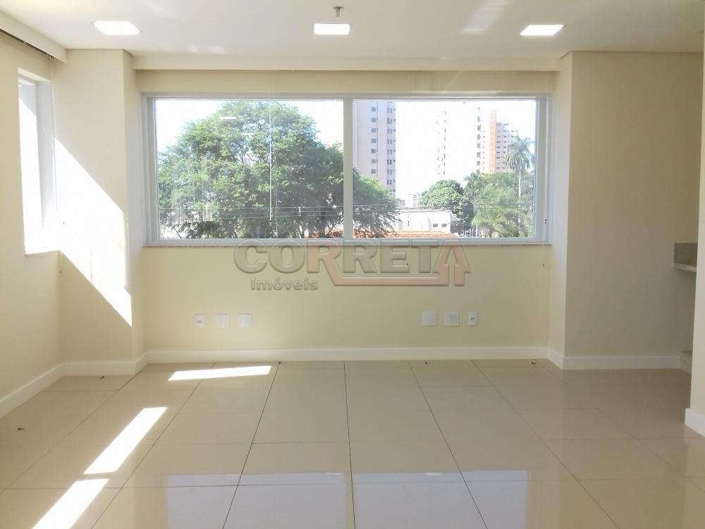 Alugar Comercial / Sala em Condomínio em Araçatuba apenas R$ 1.700,00 - Foto 4