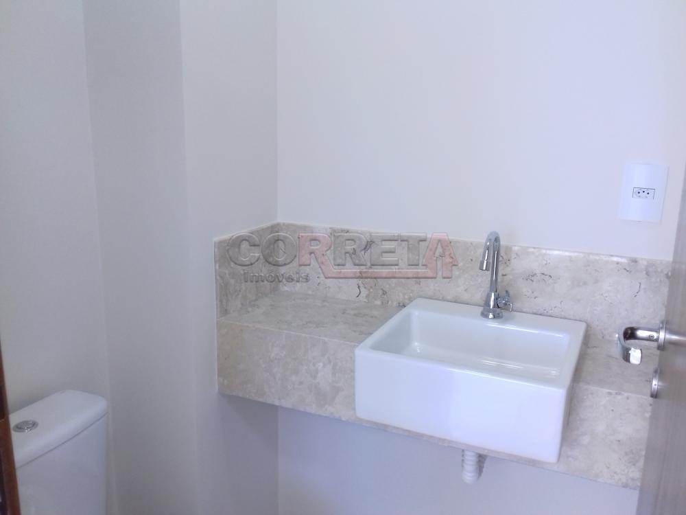 Alugar Comercial / Sala em Condomínio em Araçatuba apenas R$ 1.700,00 - Foto 5