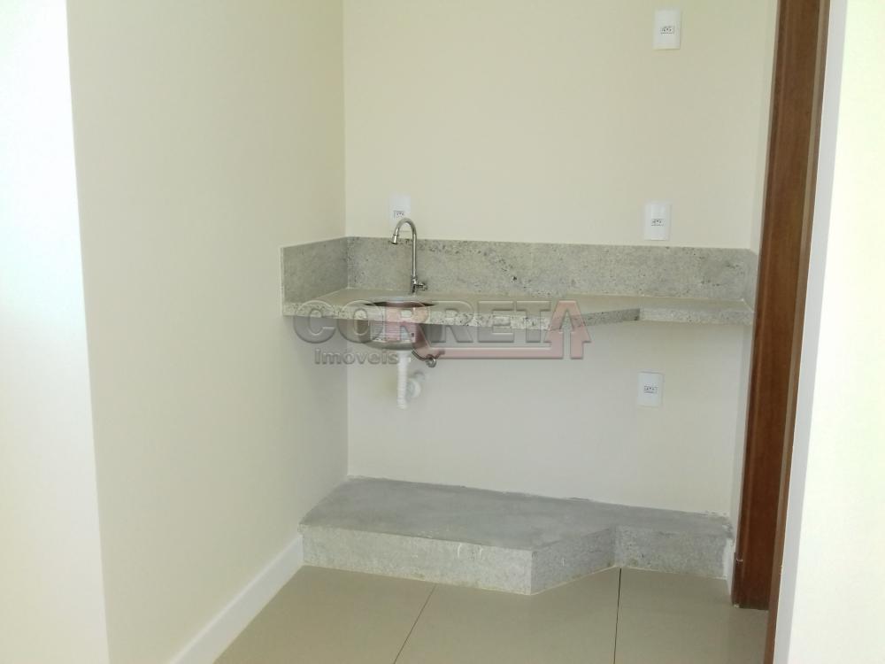 Alugar Comercial / Sala em Condomínio em Araçatuba apenas R$ 1.700,00 - Foto 6