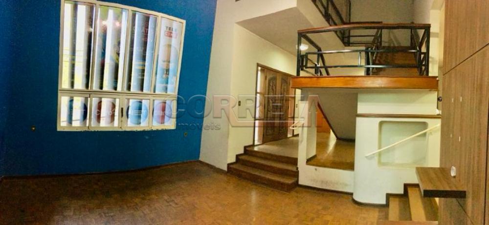 Comprar Comercial / Casa em Araçatuba - Foto 1