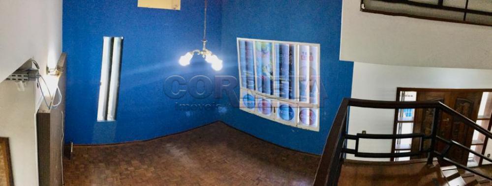 Comprar Comercial / Casa em Araçatuba - Foto 5