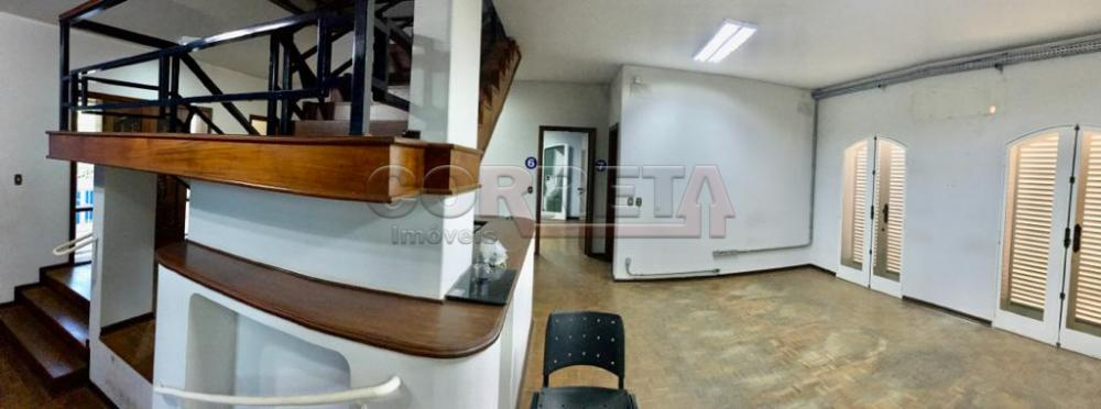 Comprar Comercial / Casa em Araçatuba - Foto 9
