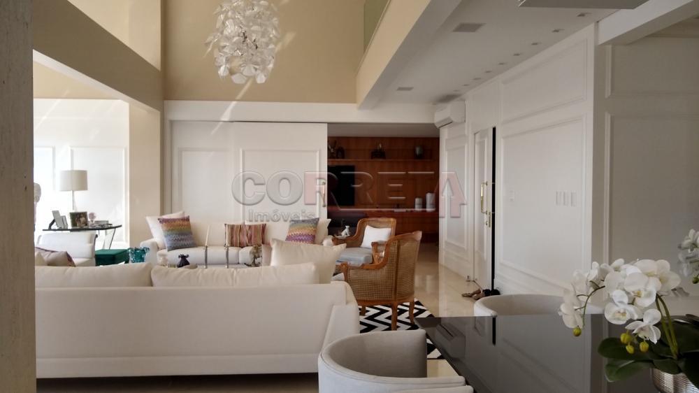 Aracatuba Apartamento Venda R$0,01 4 Dormitorios 4 Suites Area construida 370.00m2