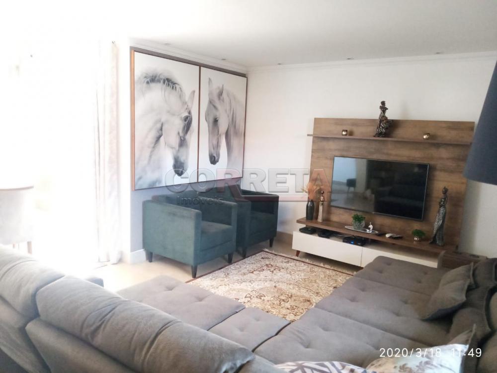 Comprar Casa / Sobrado em Araçatuba apenas R$ 600.000,00 - Foto 4