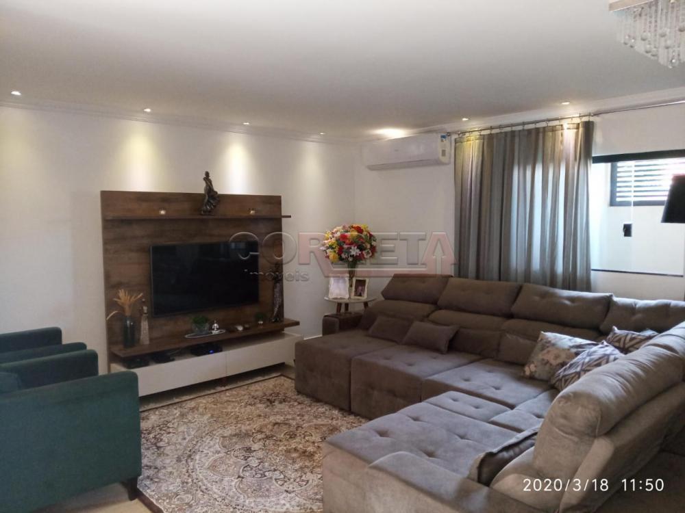 Comprar Casa / Sobrado em Araçatuba apenas R$ 600.000,00 - Foto 6