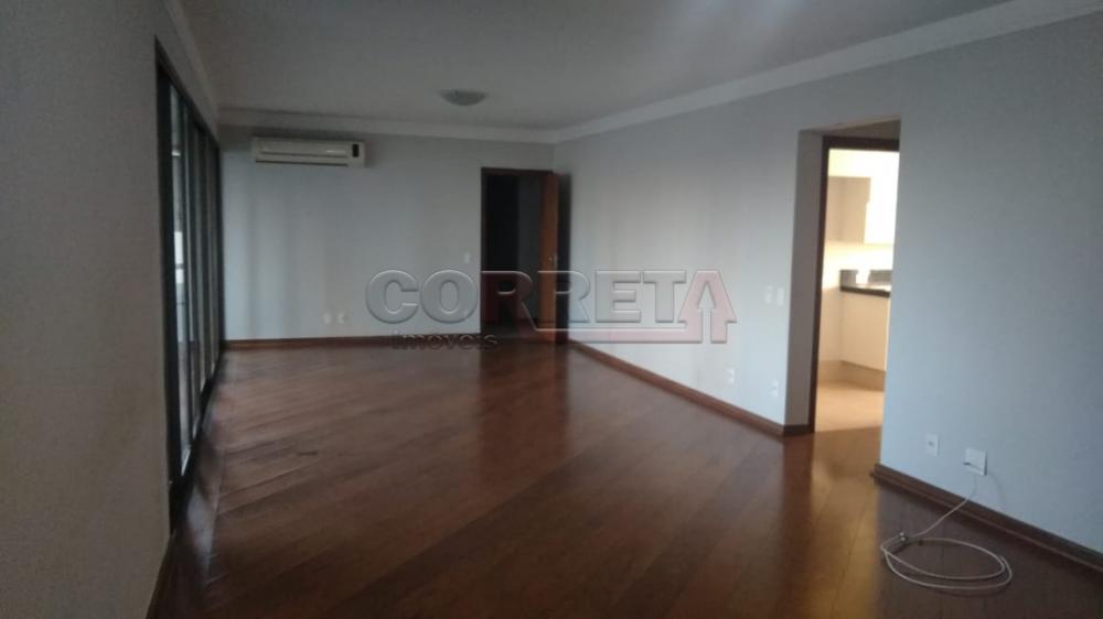 Aracatuba Apartamento Venda R$550.000,00 Condominio R$1.040,00 3 Dormitorios 1 Suite Area construida 188.00m2