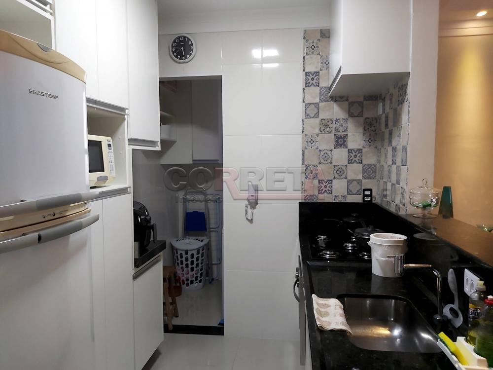 Comprar Apartamento / Padrão em Araçatuba apenas R$ 190.000,00 - Foto 7
