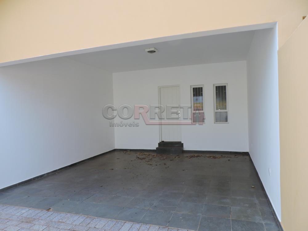 Alugar Casa / Residencial em Araçatuba apenas R$ 1.800,00 - Foto 1