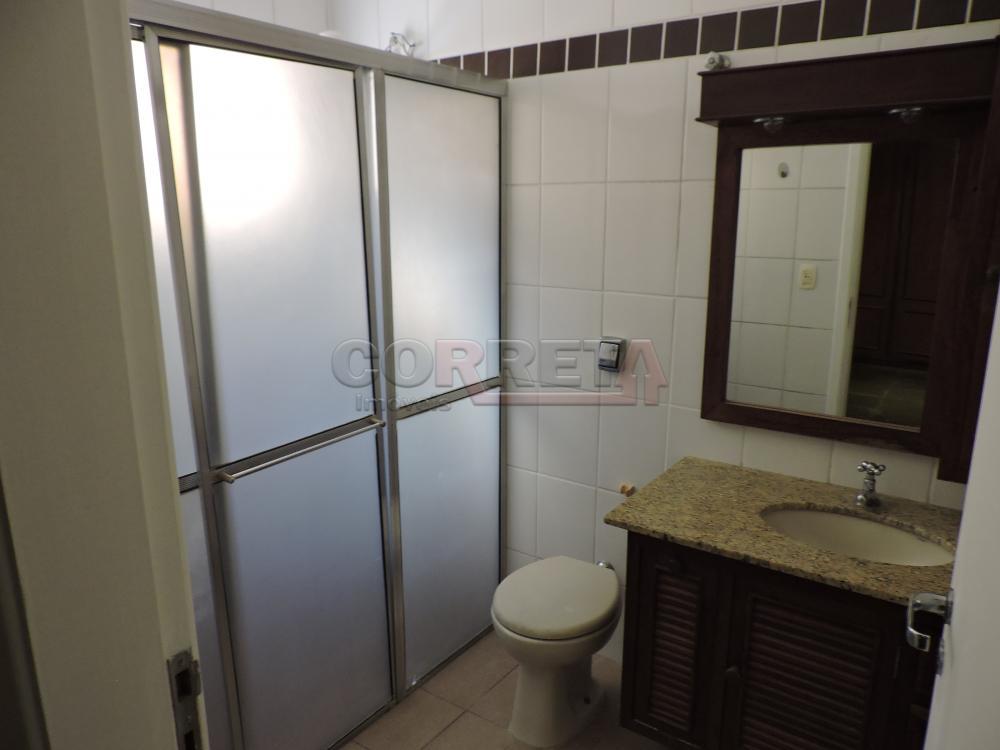 Alugar Casa / Residencial em Araçatuba apenas R$ 1.800,00 - Foto 17