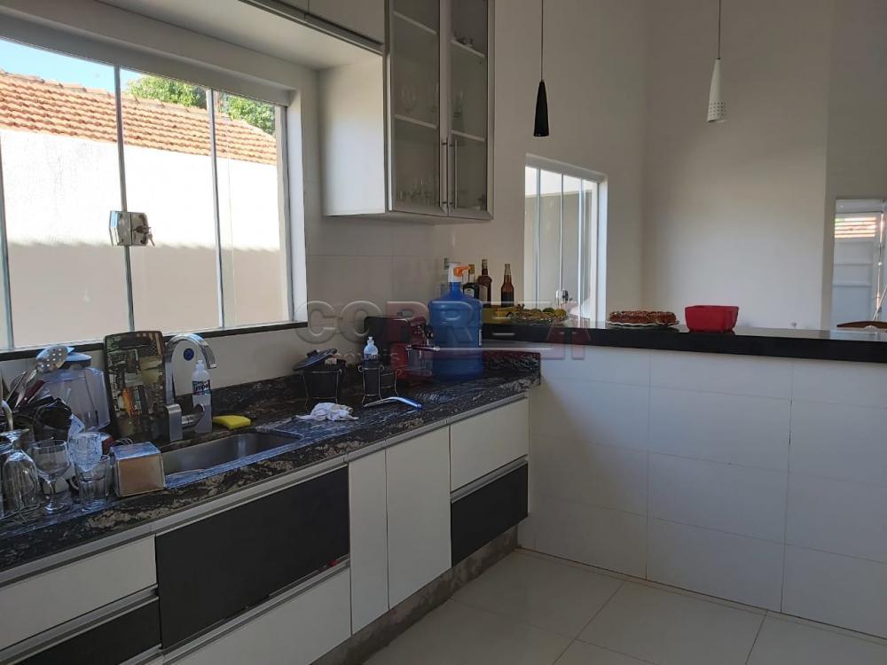 Comprar Casa / Residencial em Araçatuba R$ 300.000,00 - Foto 8