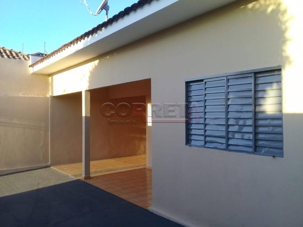 Alugar Casa / Residencial em Araçatuba apenas R$ 1.100,00 - Foto 4