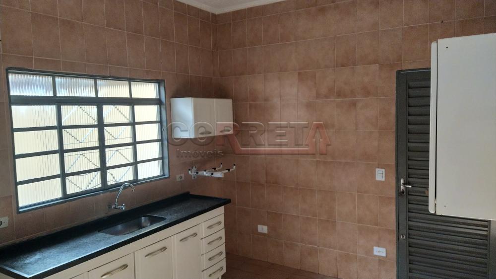 Alugar Casa / Residencial em Araçatuba apenas R$ 1.100,00 - Foto 7