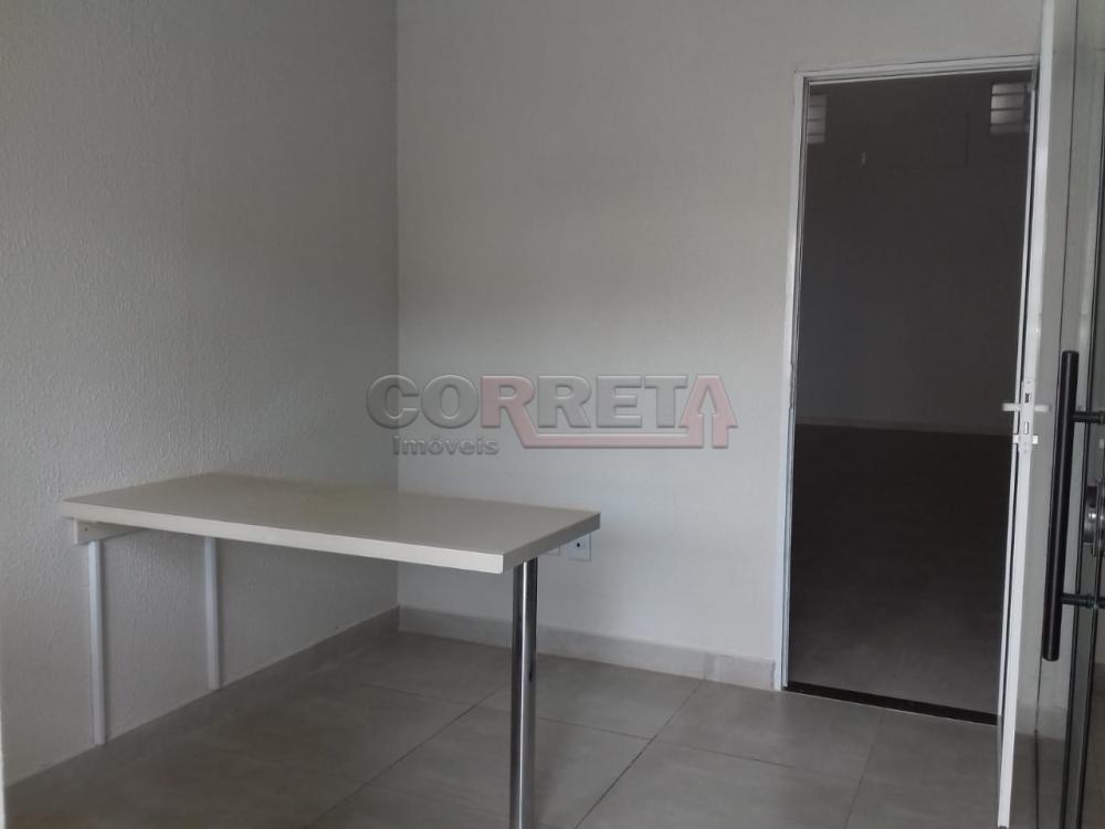 Alugar Comercial / Galpão em Araçatuba apenas R$ 3.200,00 - Foto 8