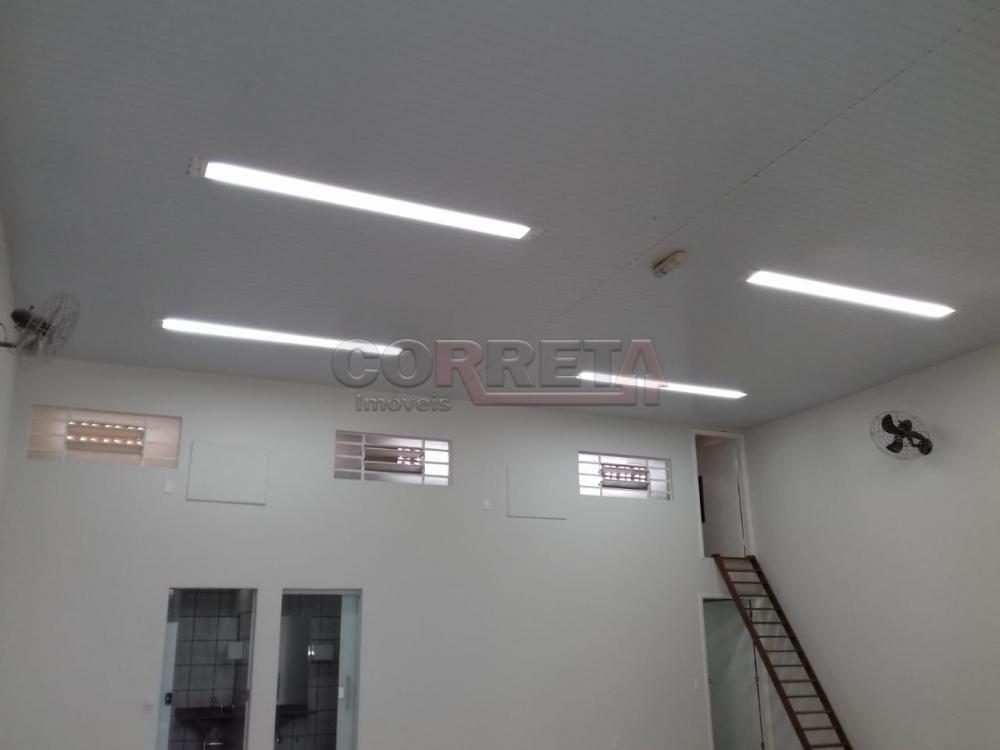 Alugar Comercial / Galpão em Araçatuba apenas R$ 3.200,00 - Foto 13