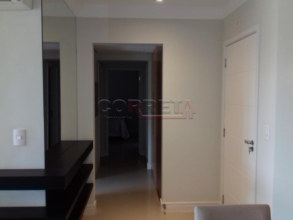 Aracatuba Apartamento Venda R$680.000,00 Condominio R$580,00 3 Dormitorios 2 Suites Area construida 120.00m2