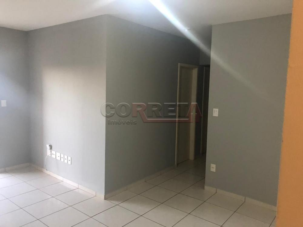 Aracatuba Apartamento Venda R$400.000,00 Condominio R$360,00 3 Dormitorios 1 Suite Area construida 95.65m2