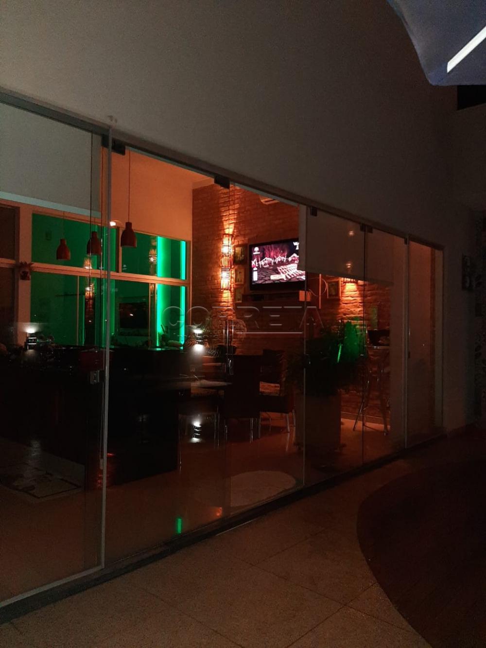 Aracatuba Casa Venda R$950.000,00 Condominio R$550,00 3 Dormitorios 3 Suites Area do terreno 450.00m2 Area construida 280.00m2