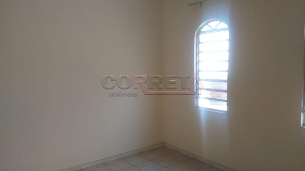Aracatuba casa Venda R$340.000,00 3 Dormitorios 1 Suite Area do terreno 330.00m2 Area construida 225.00m2