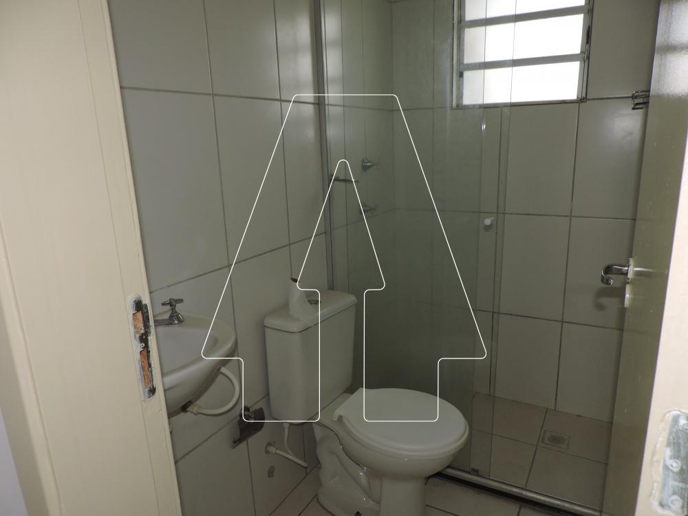 Alugar Apartamento / Padrão em Araçatuba R$ 800,00 - Foto 4