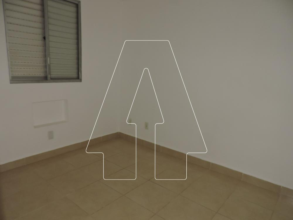 Alugar Apartamento / Padrão em Araçatuba R$ 800,00 - Foto 5