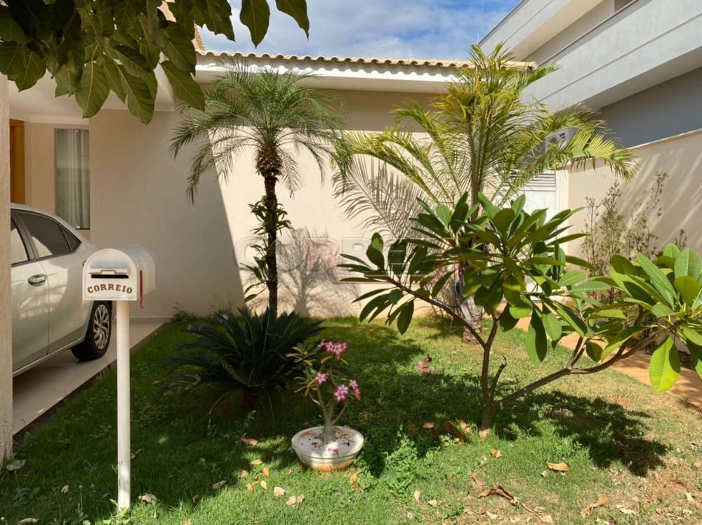 Aracatuba Casa Venda R$820.000,00 Condominio R$320,00 3 Dormitorios 3 Suites Area do terreno 390.00m2 Area construida 200.00m2
