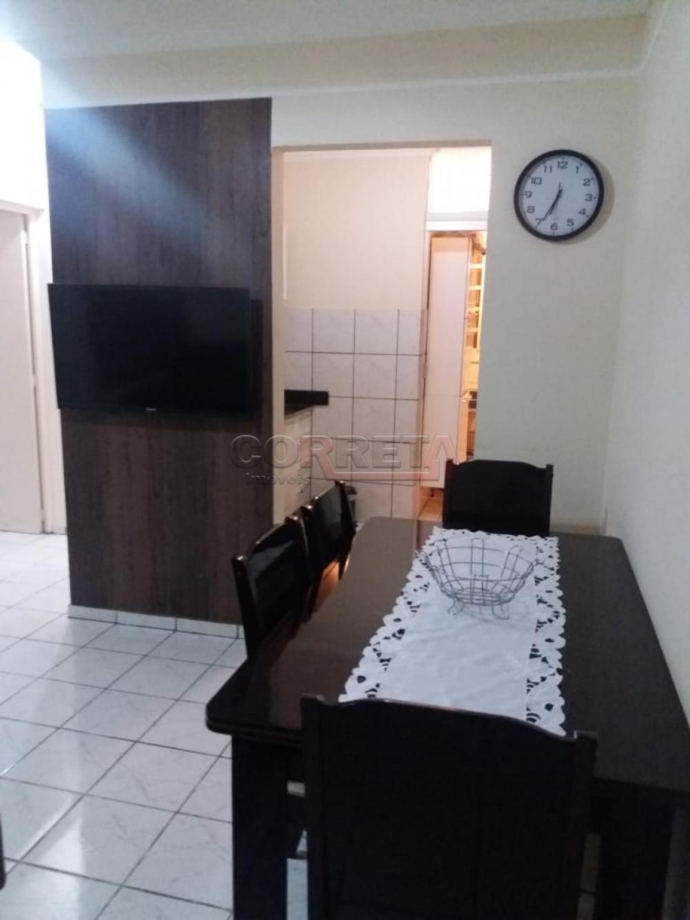 Comprar Apartamento / Padrão em Araçatuba R$ 110.000,00 - Foto 4