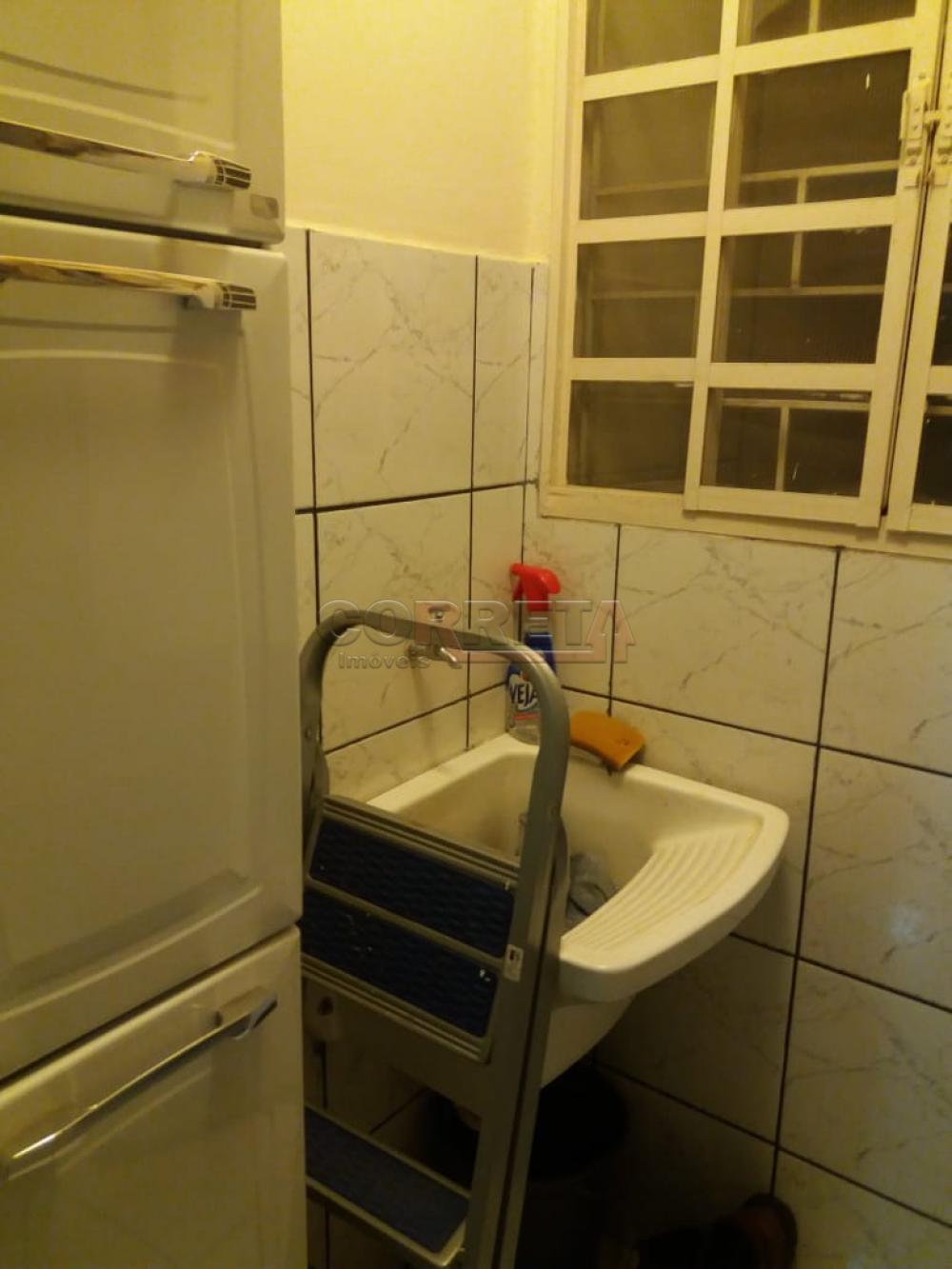Comprar Apartamento / Padrão em Araçatuba R$ 110.000,00 - Foto 9