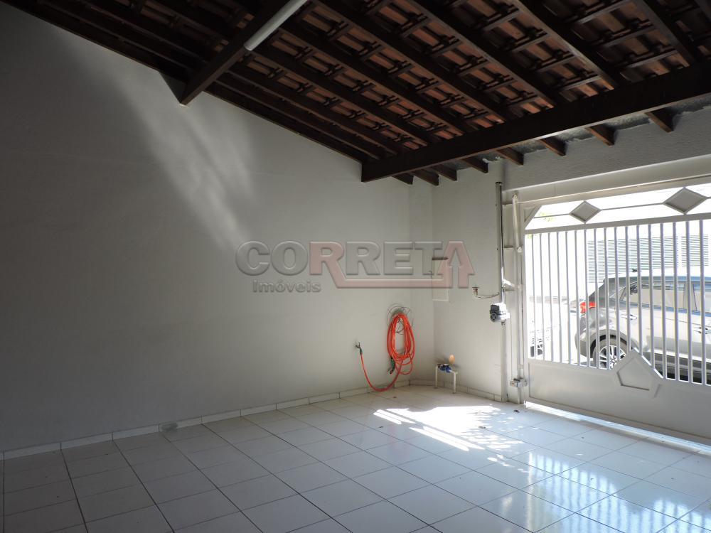 Aracatuba casa Locacao R$ 2.700,00 3 Dormitorios 2 Suites Area do terreno 195.00m2 Area construida 162.00m2